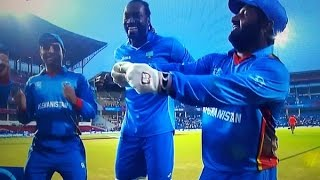 Afghanistan vs West Indies Cricket Match Highlights 2016 - ICC T20 World Cup 2016