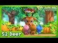[Katuri S2] Antlers are Wonderful | S2 EP05