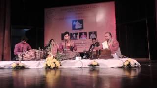 raag jaijaiwanti dhrupad alap by sumeet anand pandey of darbhanga gharana