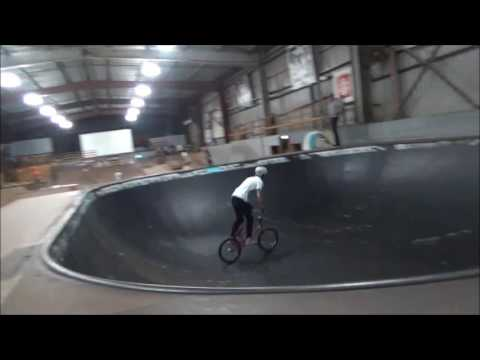 RAYMIE BMX SLAM FACTORY