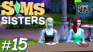 Sisters Go Searching - Sims Sisters Episode 15