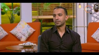 8 الصبح - محمد إبراهيم: الزمالك الان في حالة استقرار ومرتضى منصور من جمهور الدرجة الثالثة