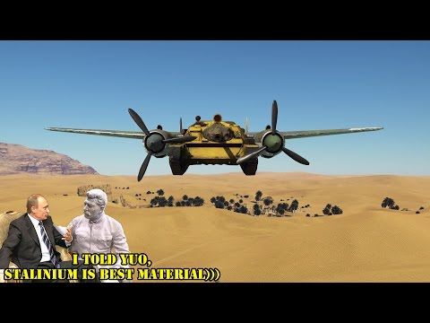 Russian Airborne Bias