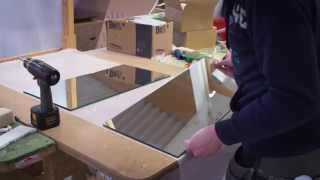Temal Furniture Factory In Nakkila