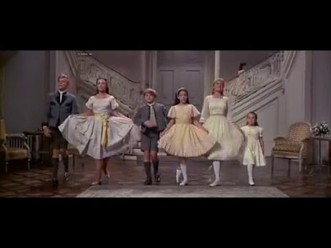 The Sound Of Music - So Long, Farewell (Spanish)