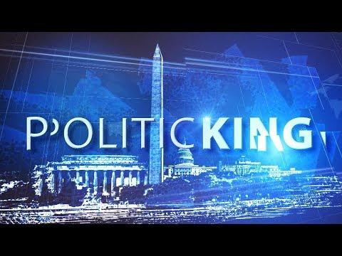 PoliticKing. От импичмента - к президентским выборам