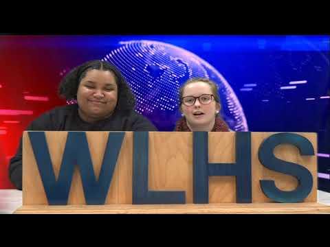 WLHS January 25