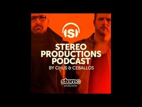 Chus & Ceballos – Stereo Production Podcast  From Reverse Madrid – 19012015