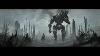PS4-Titanfall 2-Кинематографический Трейлер