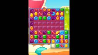 Candy Crush Jelly Saga Level 219 - NO BOOSTERS