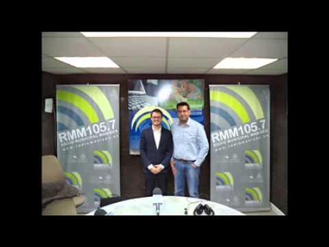 RIVAYA Procurador & Asociados® Entrevista Radio Manises