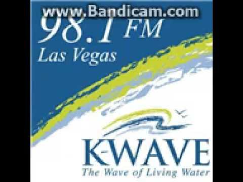 "KOMP-HD2 ""K-Wave Las Vegas"" Station ID February 9, 2017 3:00pm"