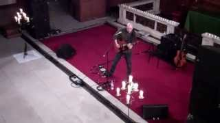 Devin Townsend (UK Acoustic Tour) - Midnight Sun - London - Oct 2015