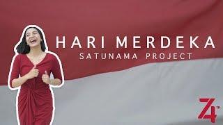 Hari Merdeka Cover by Satunama Production