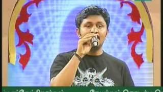 "Very old Tamil classic film song ""Mauname Parvayaal"" Bellie Raj singing"