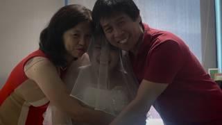 Keng Chong & Rebecca // 14 December 2018 // Same Day Edit