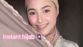 INSTANT HIJAB EASY TO WEAR - H…