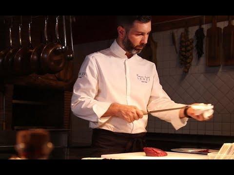 Chef's Talks with Francesco Lenzi of Lenzi Tuscan Kitchen
