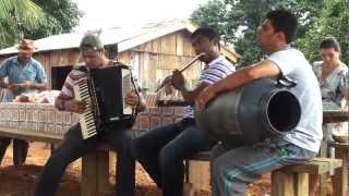 Tocata Rondônia 2013 - Danilo - Ednon e Egnaldo