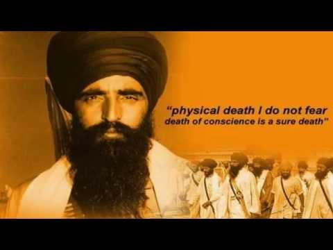 Should we be proud of what Sant Jarnail Singh Ji Bhindranwale did?