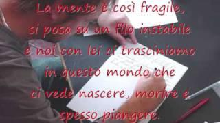 Marco Masini - Cosa Rimane ( A Marco ) + Testo