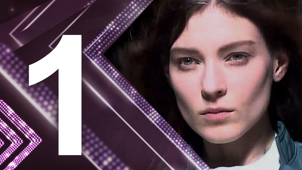2aa7a3362d51 First Face - #1 Kati Nescher - First Face Countdown Fall 2012 | FashionTV