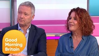 Rory Bremner and Jan Ravens Do Political Impressions | Good Morning Britain