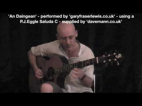 An Daingean - Gary Fraser Lewis