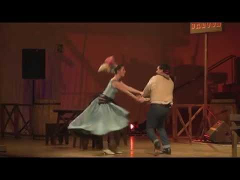 LOS 7 MAGNIFICOS -El Musical del Oeste-
