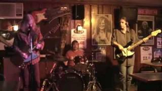 TODD WOLFE BAND-