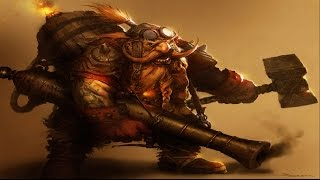 Drakensang Online ~ Dwarf On The Road For Level 50