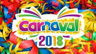 Carnaval 2018 uur mix