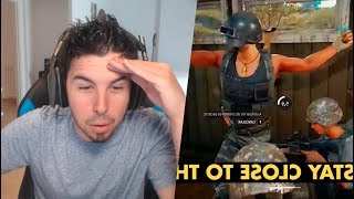REAACIONANDO A LOS MAYORES FAILS DE PLAYERUNKNOWN'S BATTLEGROUNDS (PUBG