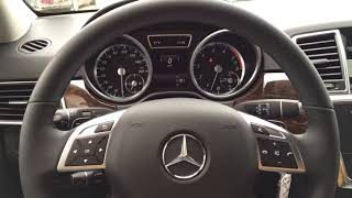 ★ 2014/2015 Mercedes Benz ML350 M Class Exhaust, Startup & In Depth Review ║ Car Crash Compilation
