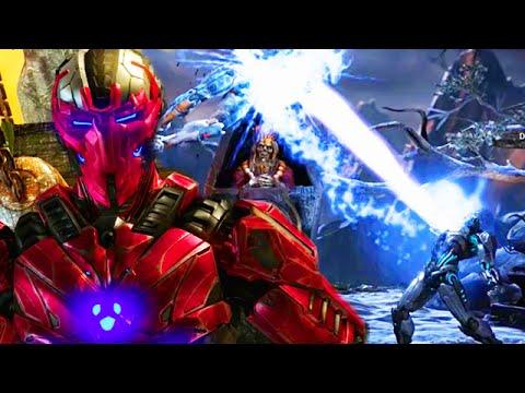 "END IT WITH THE SECRET CYBER SUB ZERO BRUTALITY! - Mortal Kombat X ""Sektor"" Gameplay (MKXL DLC)"