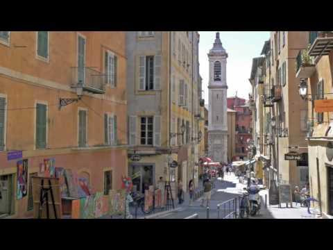 Nice - Cote d'Azur