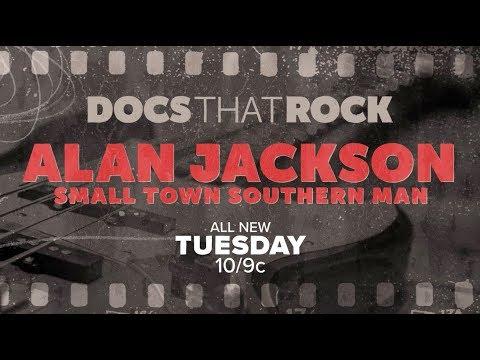 Kayla Hanley - Alan Jackson Special Airs Tonight