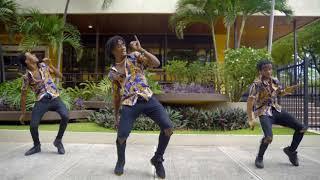 GOVANA - Cups Up Ft BG Dancerz