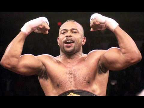 Roy Jones Jr   Heart Of A Champion