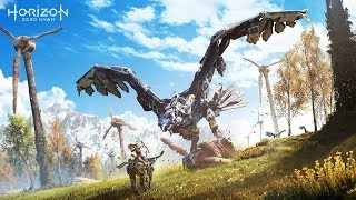 Sony Fans Claim They Won't Get PS5 Because Horizon Zero Dawn Is Going To PC! Is PlayStation Doomed!?