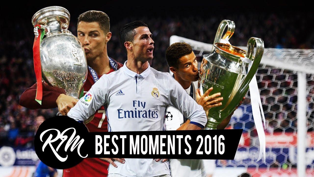 Download Cristiano Ronaldo ● BEST MOMENTS OF 2016 - Skills/Goals/Assists   HD