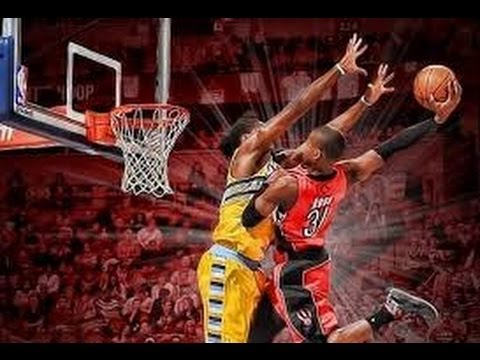Toronto Raptors 2014 - PLAYOFFS BABY!