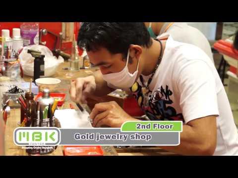 Bangkok Gold and Jewelry Center