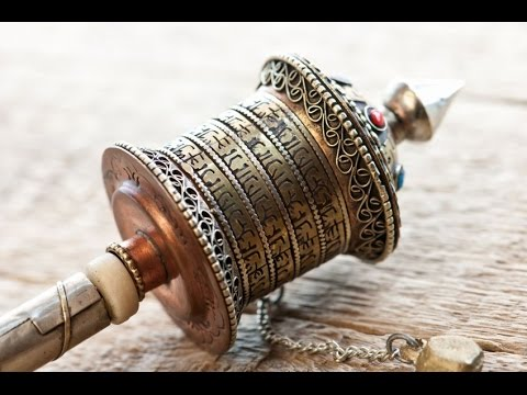 Tibetan Music Zen Meditation:Shamanic Deep Meditation Music, ☯013