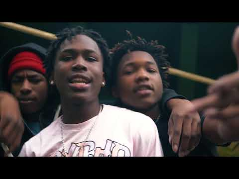 Lilman Wright-Dem Steppas