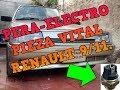 Diagnostico cambio Pera electro Radiador Renault 9/11.