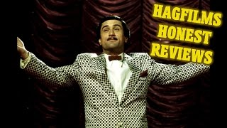 King Of Comedy (1983) - Hag Films Honest Reviews