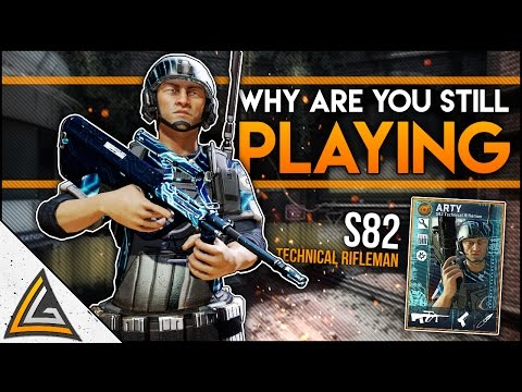 Dirty Bomb   Why Are You Still Playing?