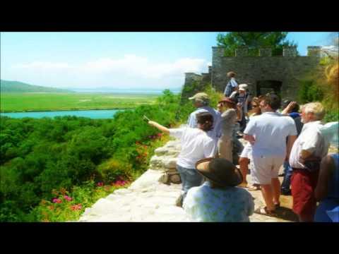Albanian Tourism 2012.FLV