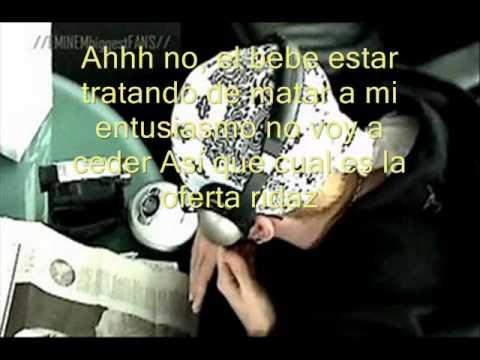 Eminem - Ridaz Subtitulado Español